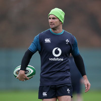 Open thread: Who would you have in the Ireland XV to play Scotland?