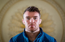 Ireland can 'absolutely' still win the Six Nations - Peter O'Mahony