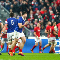 Slade or something from Stade de France? Pick your favourite try from Six Nations opening weekend