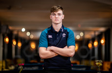 High-achiever Flannery strikes the right balance between study and rugby