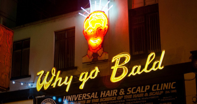 Bright lights, big city: 12 of Dublin's coolest neon signs (including some unexpected gems)