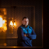 'At the start I was actually going into the scrum myself!': Ross making his impact felt