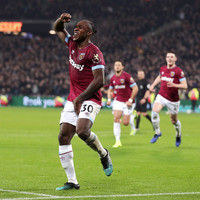 Setback for Liverpool's title ambitions as they're held by West Ham