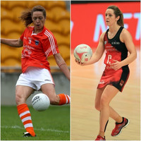 From opening an 18th season of inter-county football to a huge netball performance in Manchester