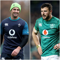 Schmidt's selection calls will be fascinating for 'massive' Scotland clash