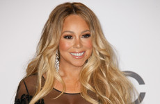 Mariah Carey is coming to Dublin for One Sweet Day this May