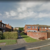 Four children have died in a house fire in Staffordshire in the UK