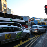 Poll: Are there too many cars in Irish cities?