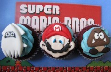 Take the first left at Super Mario Bros Street, and right on Space Invaders...