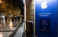 Apple agrees €500 million tax settlement with France