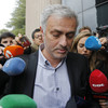 Mourinho handed one-year jail sentence and €2m fine but will not serve time
