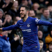 Hazard has 'made a decision' on his club future