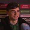 'The fans were chanting my name' - Rising Irish star impressing on Dutch loan move