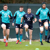 'If you don't get it right, we'll get nailed': Accuracy order of the day as Ireland pick themselves up
