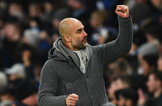 Chelsea and United can still be in Premier League title race - City boss Guardiola