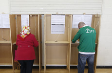 Referendum to give Irish abroad vote in presidential elections delayed to last week in October