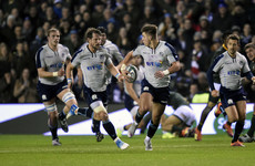 Scotland out to end under-pressure Ireland's 'title dreams', warns Horne