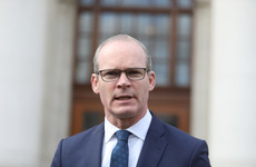 Simon Coveney is travelling to the US today - this is what he'll be up to