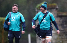 'Incredibly hungry' Kilcoyne intent on creating good memories in Murrayfield