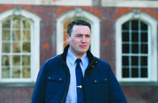 Garda Keith Harrison secures High Court order to halt internal inquiry into alleged misconduct