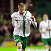 O'Neill urges McClean to ignore country row