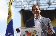 Govt supports self-declared Venezuelan president's call for 'free, fair, democratic' elections