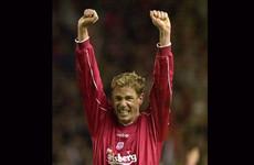 Former Liverpool defender gets first job in management