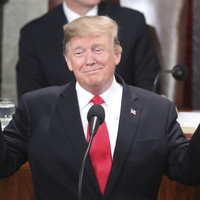 State of the Union: Trump pitches for bipartisanship in 'the hottest economy anywhere in the world'
