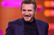 Red carpet event for Liam Neeson's latest film cancelled amid racism row
