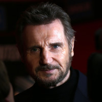 Liam Neeson's New York premiere was cancelled amid race row... it's The Dredge
