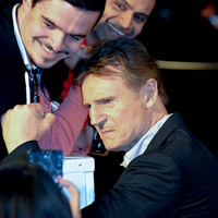 Poll: Do you think Liam Neeson's career will be hurt by his recent comments?