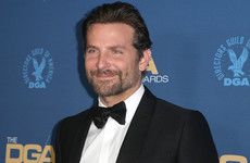 Bradley Cooper has admitted he feels genuinely embarrassed over his Oscar snub