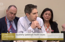 'Father Ted territory': Harris says he was unaware of the NCH cost implications before last year's Budget