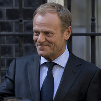 'Special place in hell' for no-plan Brexiteers, says EU's Tusk