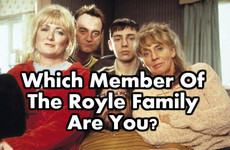 Which Member Of The Royle Family Are You?