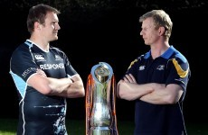 RaboDirect Pro12 semi-final preview: Leinster v Glasgow