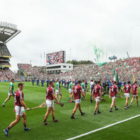 GAA gate receipts dropped by 14% and attendances fell by 18% last year