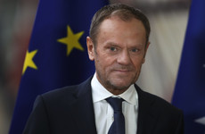 FactCheck: Did Donald Tusk say there was a special place in hell for Brexiteers?