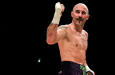 Spike to make Boston return on bumper St Patrick's weekend for Irish boxing in America