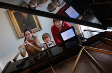 Youth orchestra for disabled musicians 'major step towards societal change'