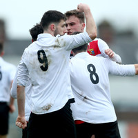 UCC come from behind to break UL hearts and steal 14th Collingwood Cup crown