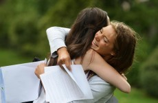 New Zealand school bans hugging
