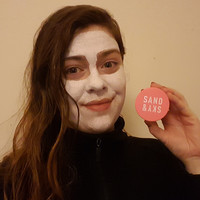 Putting #SponCon to the test: I tried this Insta-famous face mask and the results were incredible