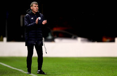 Stephen Kenny makes winning start to stint with Irish U21s