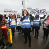 Nurses are set to strike for a third day tomorrow - These are the services that will be affected