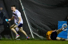 Laois ace O'Carroll posts 1-8 in UCD's quarter-final defeat of city rivals DCU