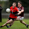 UCC fire four past Carlow to advance to Sigerson semi-finals