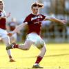 Late drama as NUIG stun favourites Ulster University to reach last four