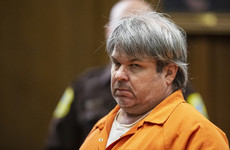 Uber driver gets life sentence after killing six people in US shooting spree
