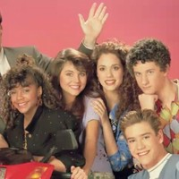 Children of the '90s - there may be a Saved By The Bell reunion